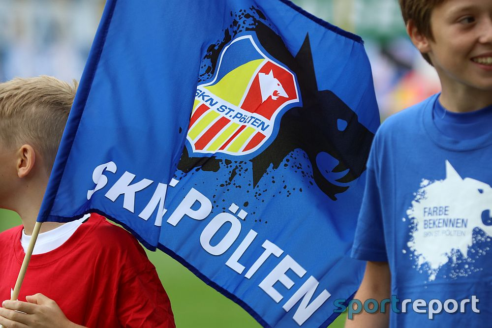 SKN St. Pölten Frauen vertreten Österreich auch 2020/21 in der UEFA Women's Champions League