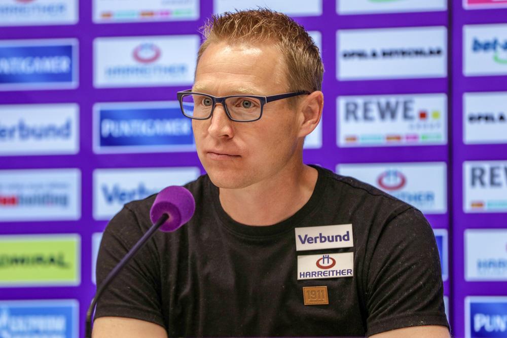 Austria Wien, Robert Ibertsberger, #faklive, #askfak