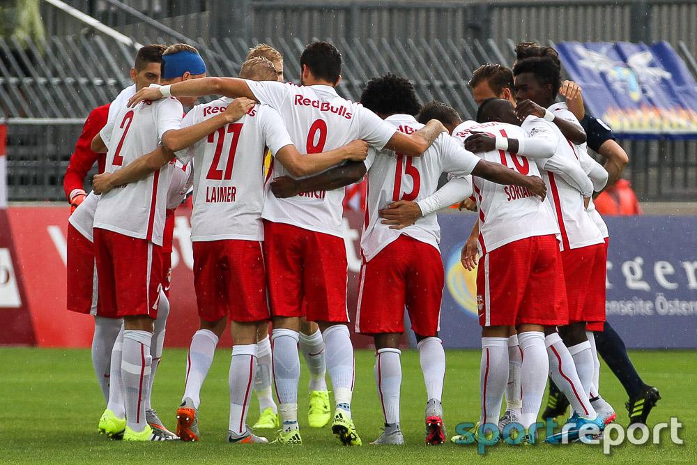 Red Bull Salzburg, Sturm Graz, #RBSSTU