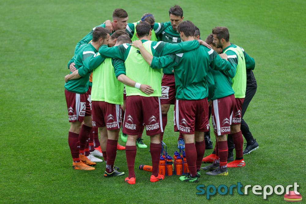 SV Mattersburg, TSV Hartberg, #SVMHTB