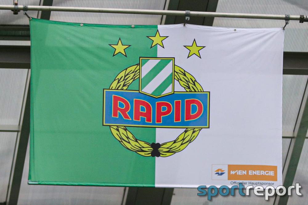 Rapid, Rapid Wien, #SCR2019