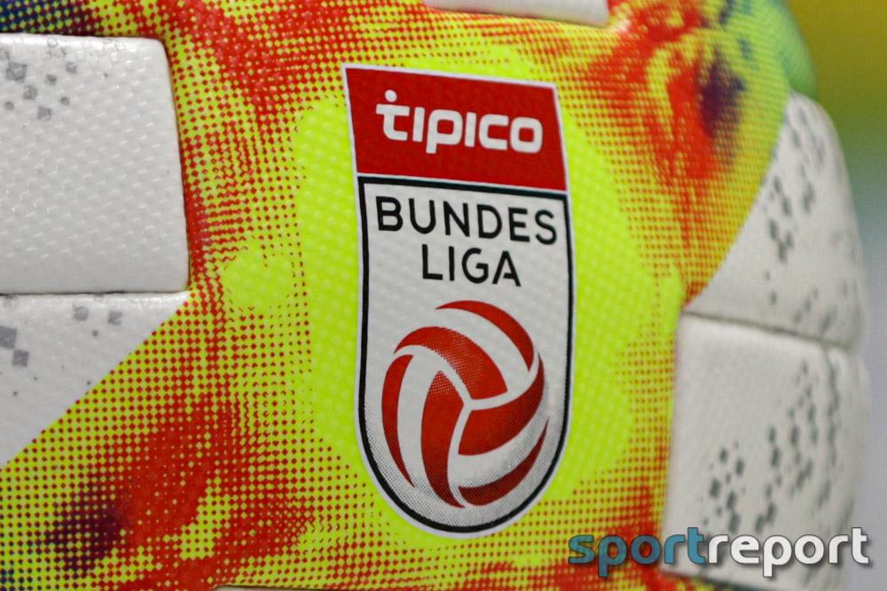 Die Vorschau auf die 22. Runde der Tipico Bundesliga