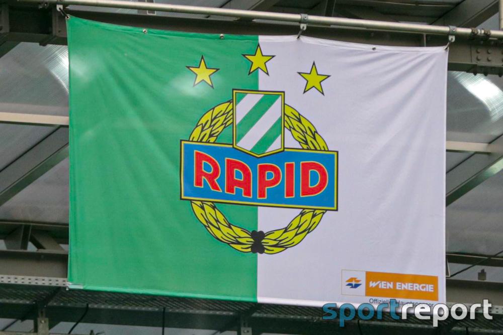 Rapid, Rapid Wien, AC Milan, Milan, #SCR2019, #SCRACM