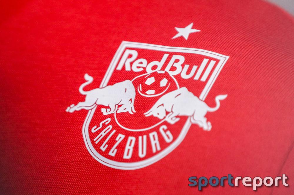 Red Bull Salzburg trotz Spielverschiebungen im gewohnten Rhythmus