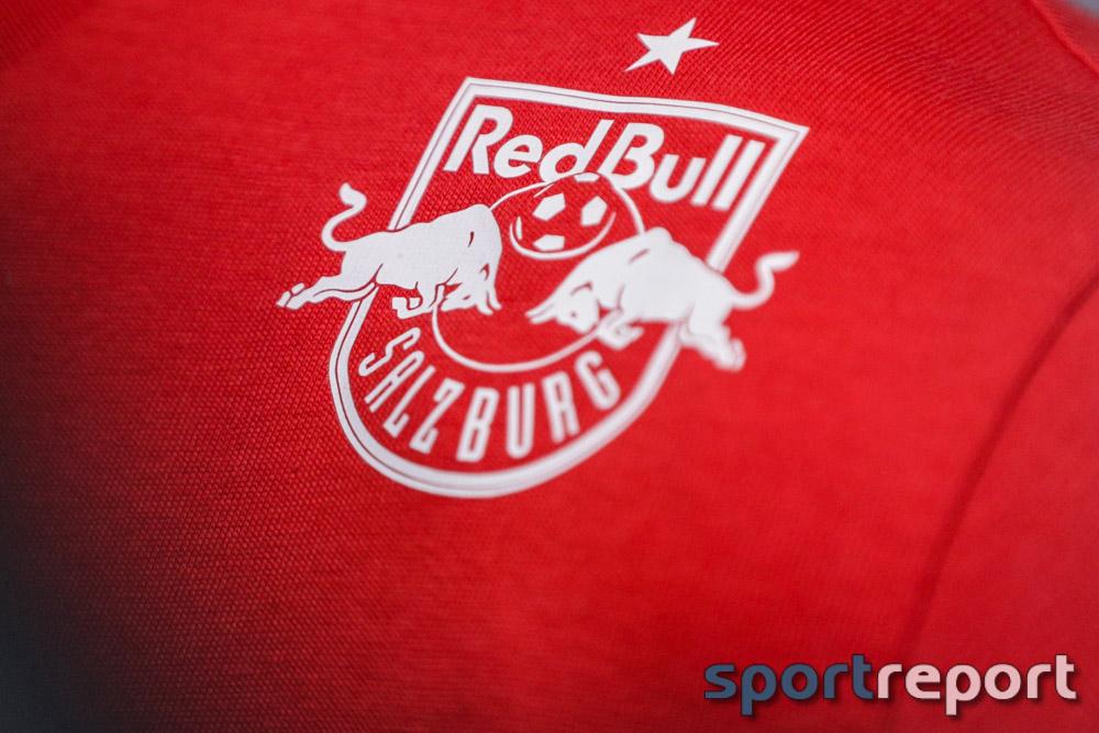 Red Bull Salzburg zum Bundesliga-Start beim WAC