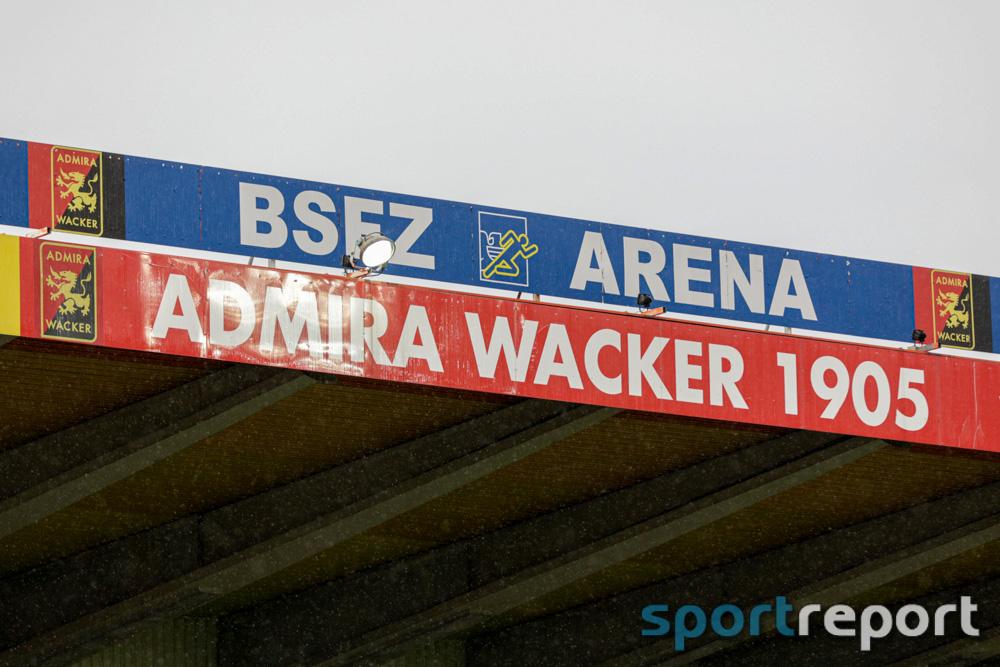 ÖFB-Damen wieder zu Gast in der BSFZ-Arena