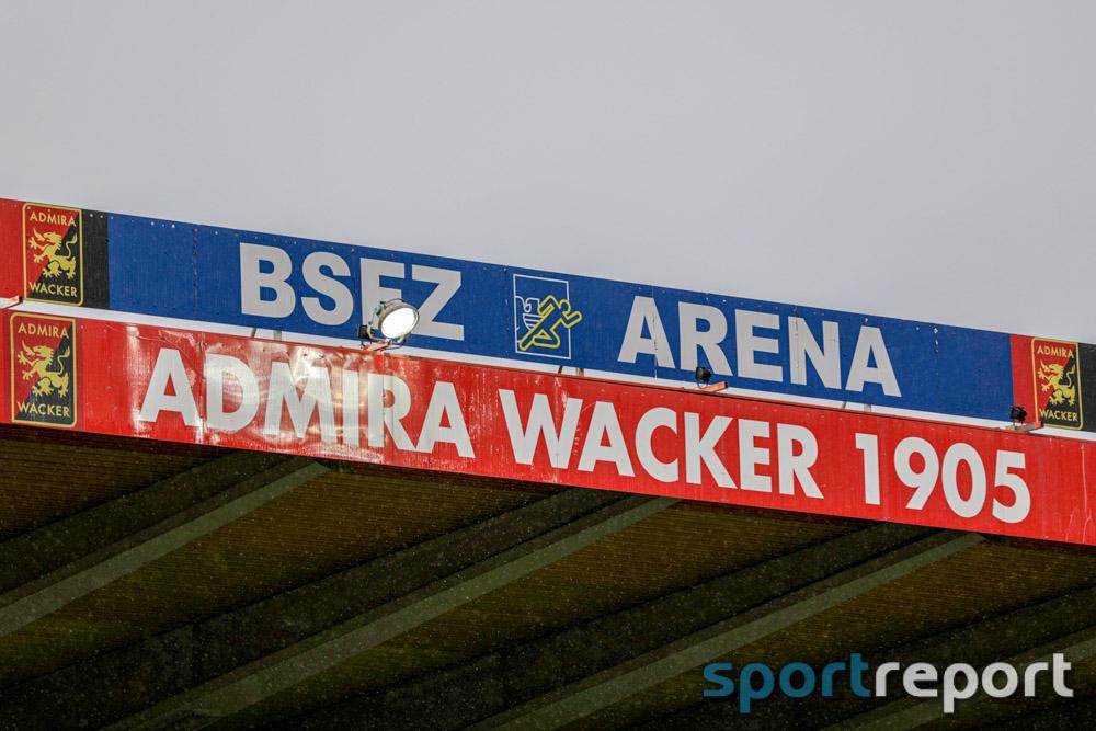 Admira, Admira Wacker, #ADM