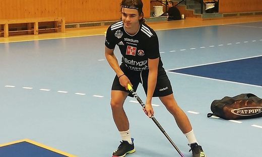 Niklas Felsberger Probetraining Linköping