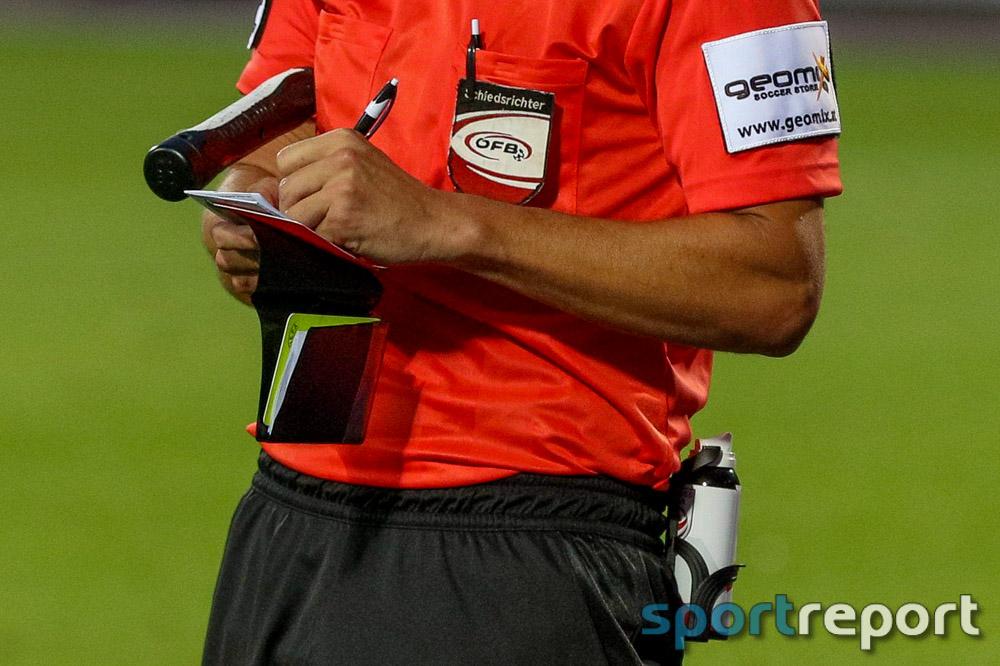 Strafsenat sperrt Filip Stojkovic (Rapid), Fredy Alexander Valencia Ramos (FC Juniors OÖ) und Dario Grujcic (Wacker Innsbruck)