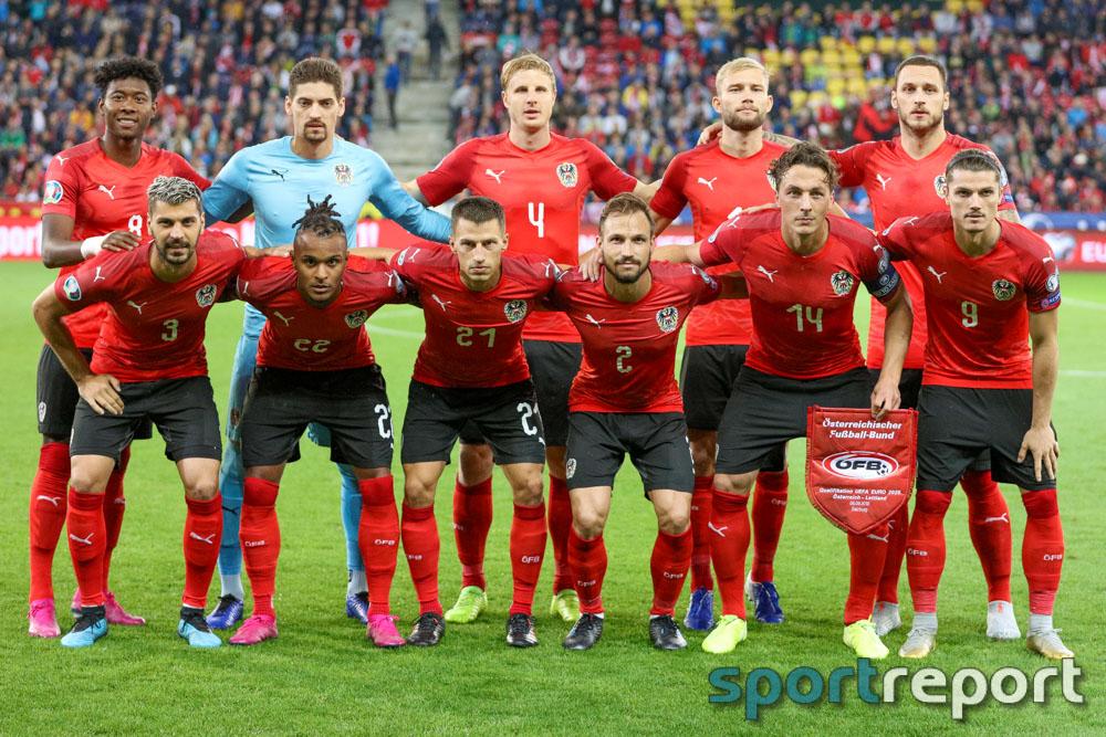 Starkes ÖFB Team trotzt Polen einen Punkt ab