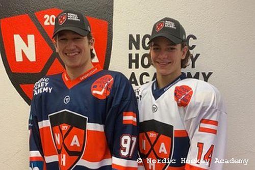 Nordic Hockey Academy