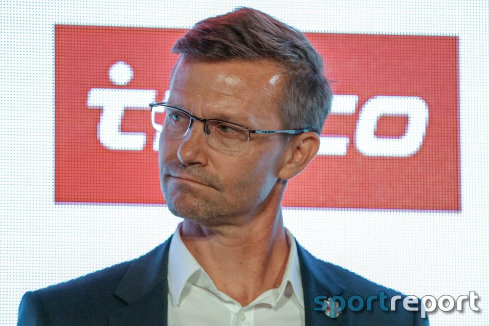 Jesse Marsch, Red Bull Salzburg