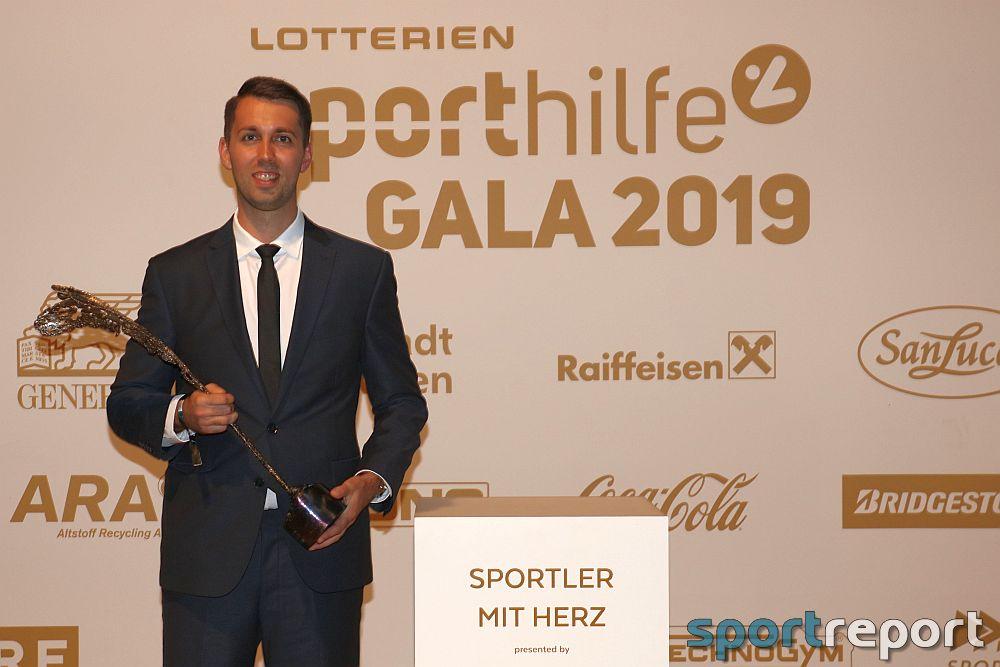 Vienna Charity Run gewinnt die Auszeichnung