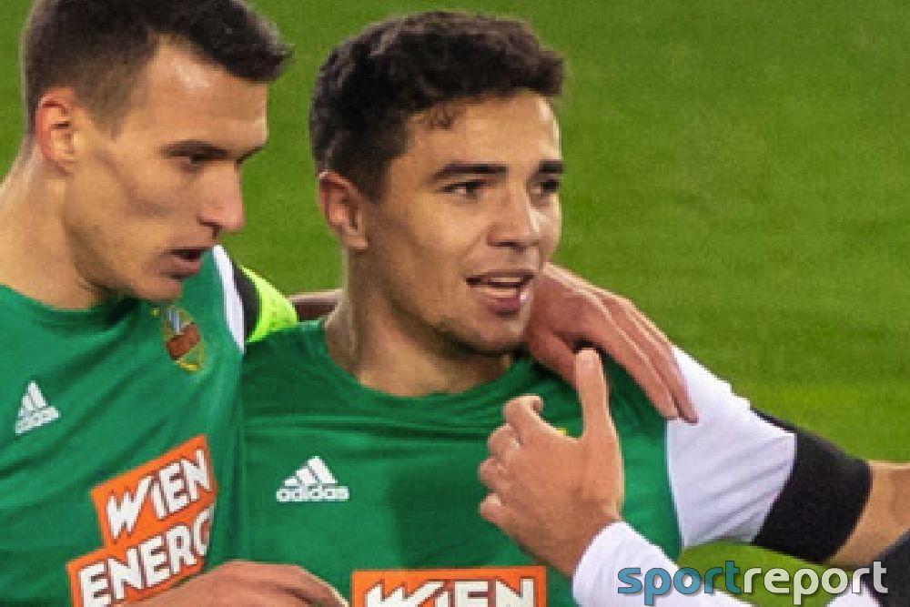 Dejan Petrovic, Rapid, Rapid Wien, #SCR2020