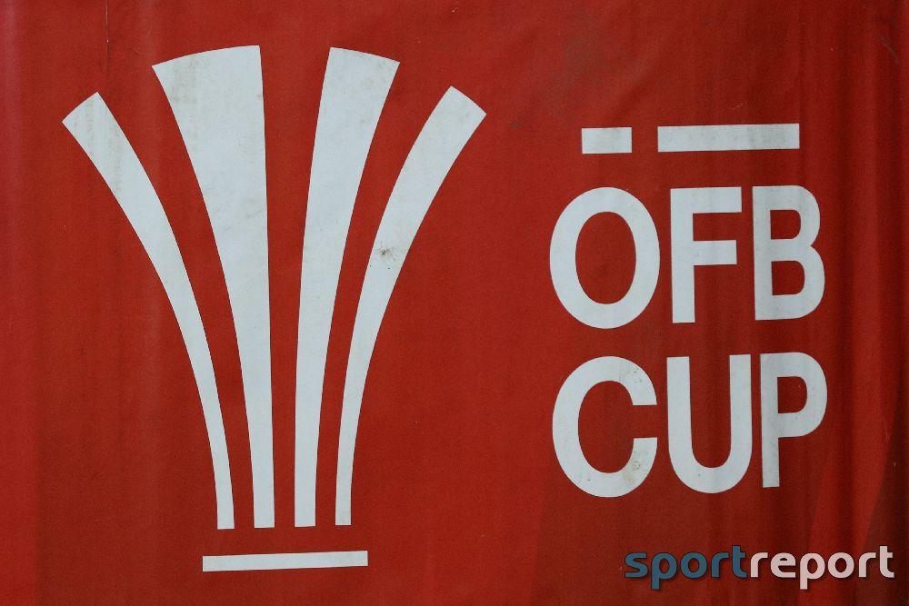 Favoritensiege für Red Bull Salzbur, LASK und WAC im ÖFB-Cup-Achtelfinale, Viertelfinal-Duelle ausgelost