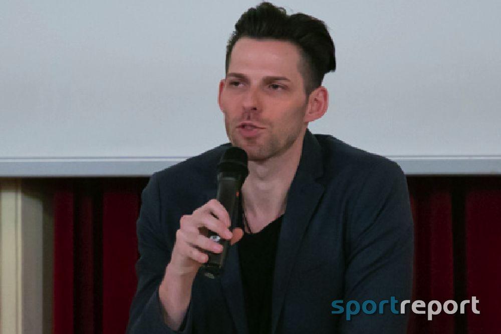 Dancing Stars Stefan Herzog im Wordrap – Warum er die Sendung für den Tanzsport als wichtig sieht!