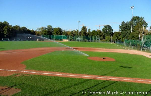 Split im West-Kracher zwischen Athletics und Indians