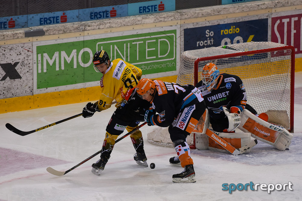 Vienna Capitals, Black Wings, #BWIVIC