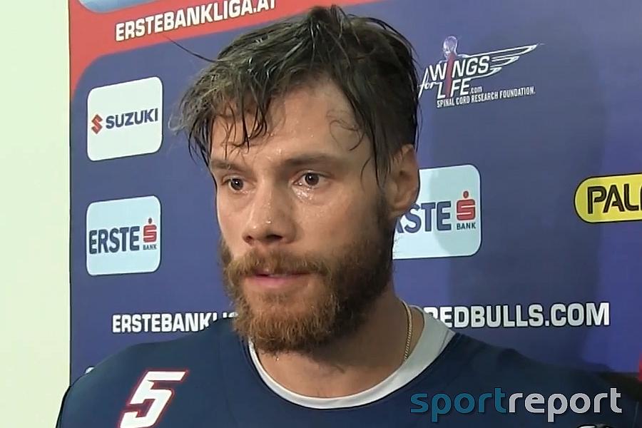 Red Bull Salzburg, KAC, #RBSKAC