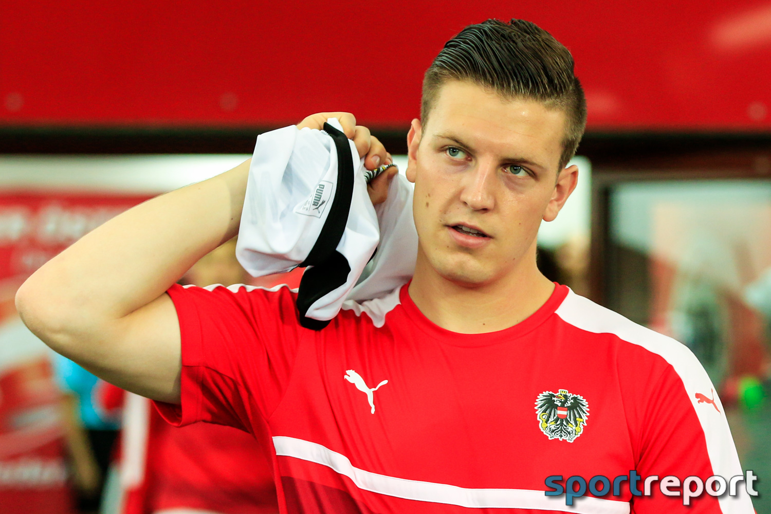 Kevin Wimmer, #SCR2021