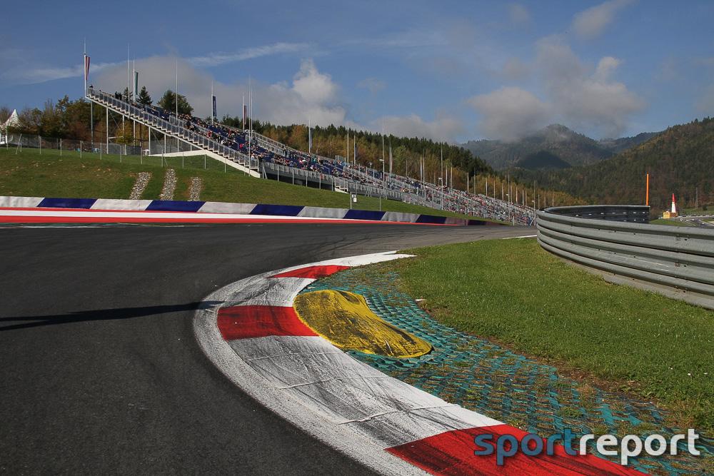 Grasser Racing jubelt über Heim-Podest beim ADAC GT Masters 2021 am Red Bull Ring