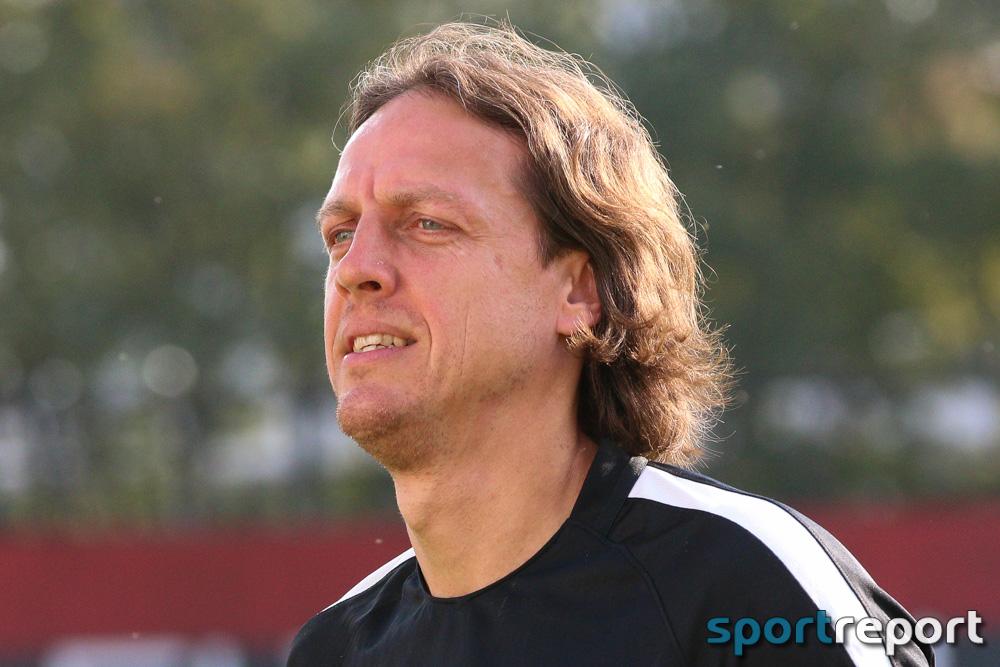"""Liefering-Trainer Rene Aufhauser zur Bestellung von Matthias Jaissle als neuen Trainer in Salzburg: """"Ich habe mich bereit gefühlt"""""""