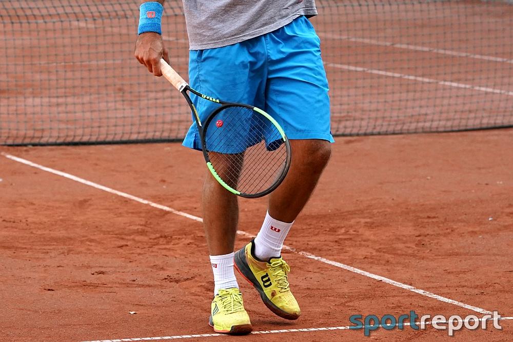 Österreich startet in Innsbruck gegen Serbien in das Davis-Cup-Finalturnier