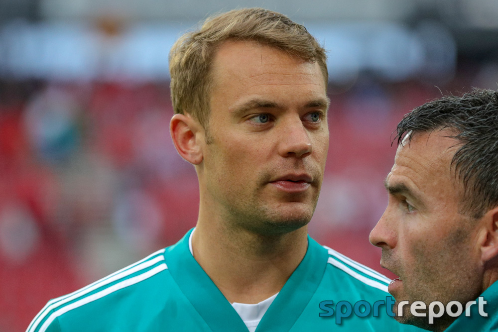 Bayern, Manuel Neuer