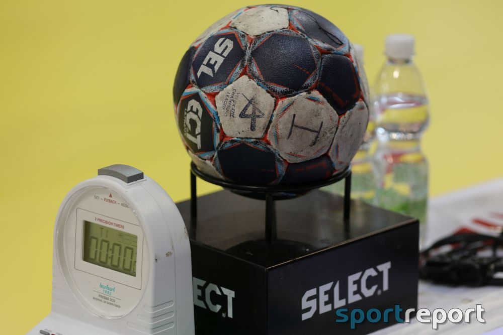 Alle an Bord – 51 Teams haben fristgerecht für die Handball Ligen genannt