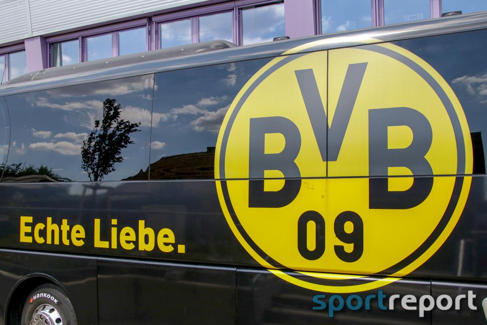 Jadon Sancho, Borussia Dortmund, BVB