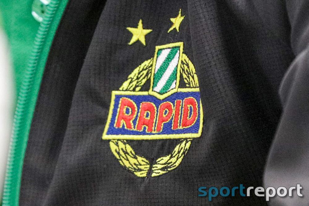 Rapid Wien, Rapid, #SCR2021