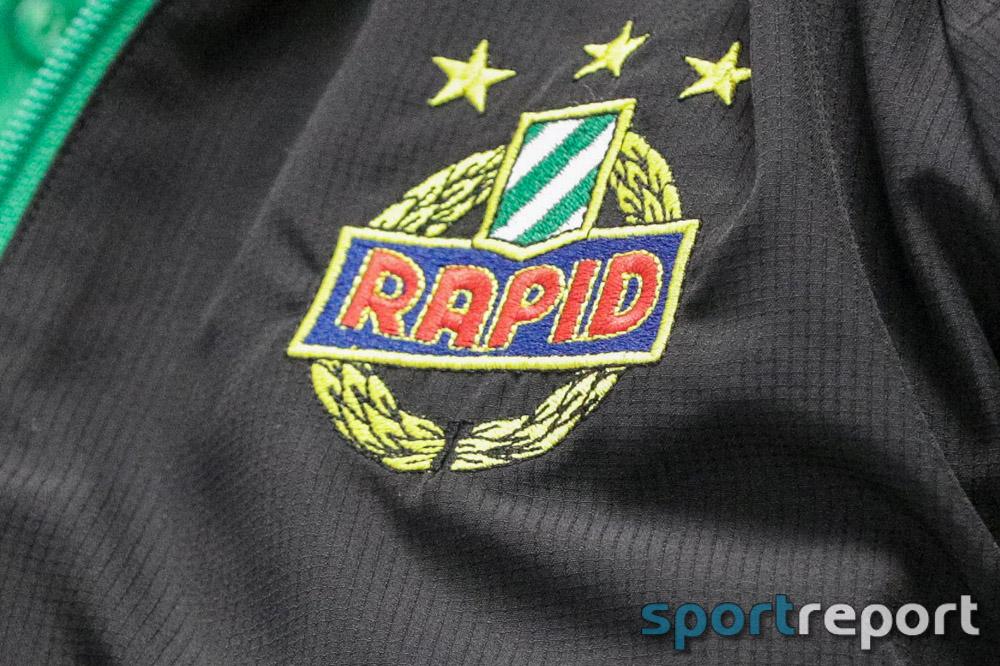 Jonas Auer, Rapid, Rapid Wien, #SCR2021