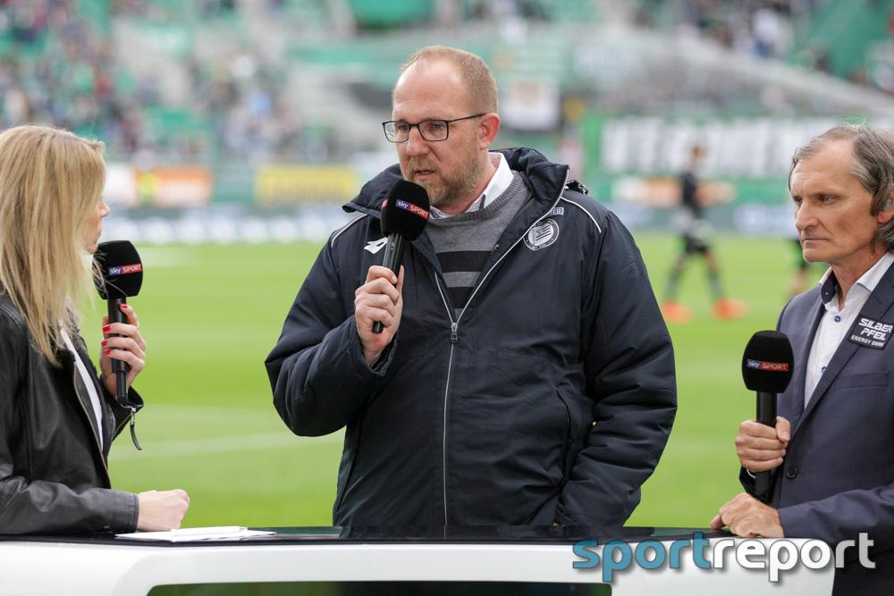 Günter Kreissl