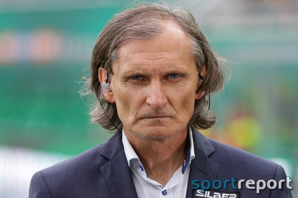 """Alexander Schmidt (Trainer Admira): """"Der unbedingte Wille hat gefehlt"""""""
