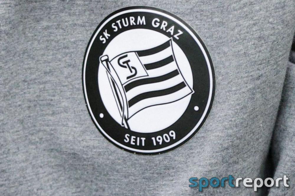 Sturm, Sturm Graz, #STUKSV