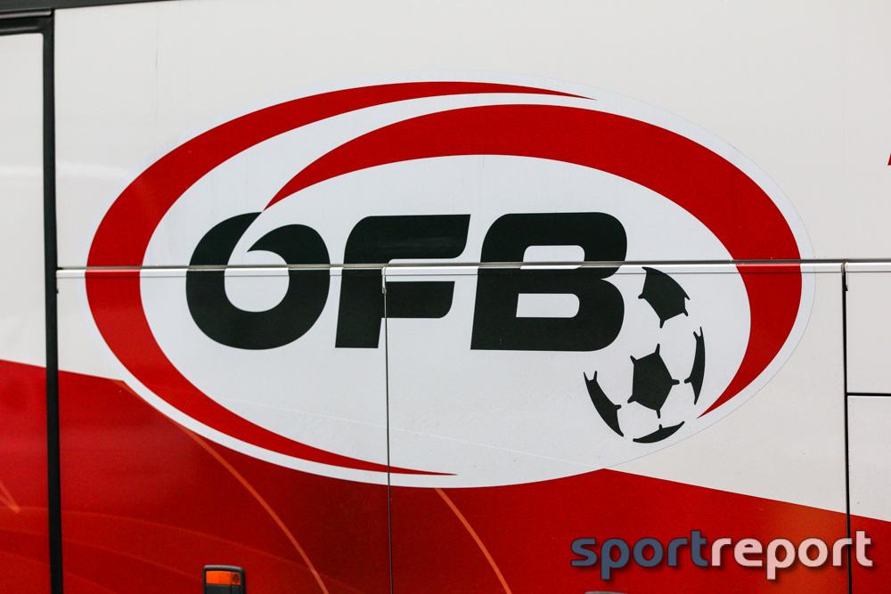 ÖFB Frauen-Akademie startet neu aufgestellt in die kommende Saison