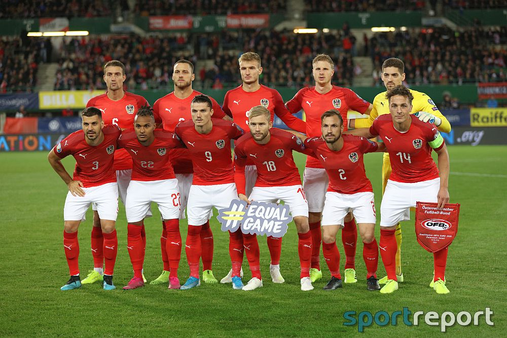 Österreich, Italien, #ITAAUT, #EURO2020