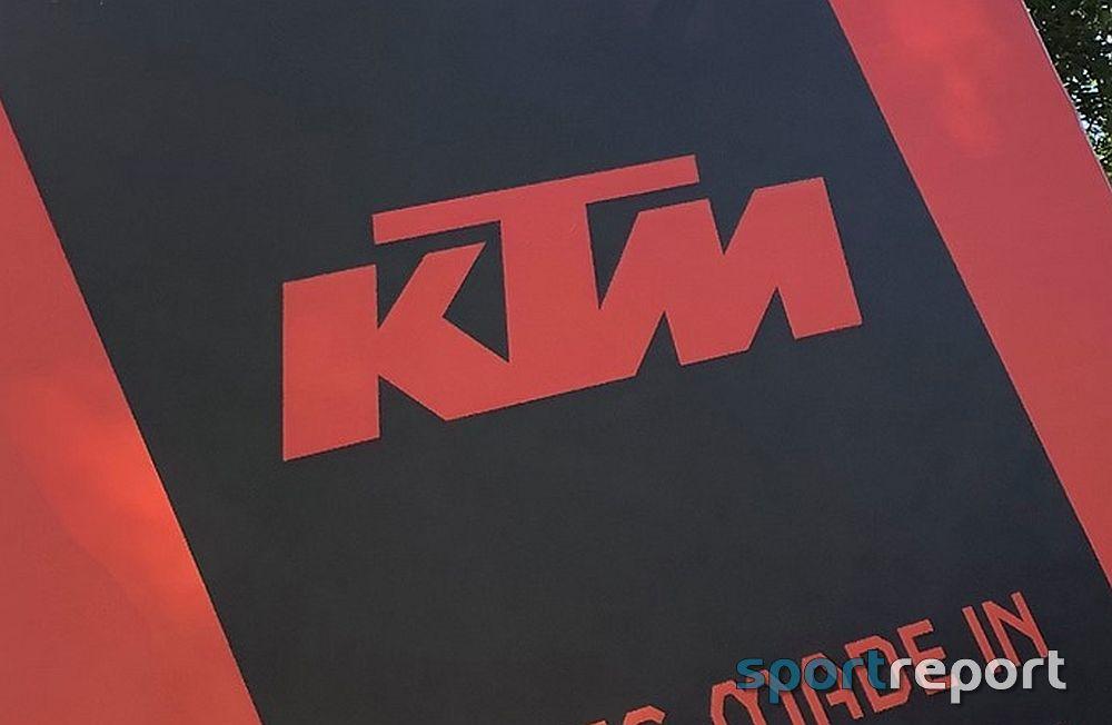 KTM 1290 Super Adventure R - endloses Tourenfahren – selbst dann, wenn der Asphalt endet
