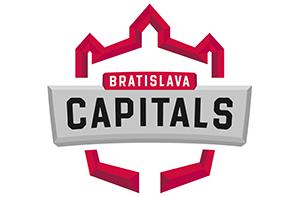 Bratislava Capitals, Jakub Köver