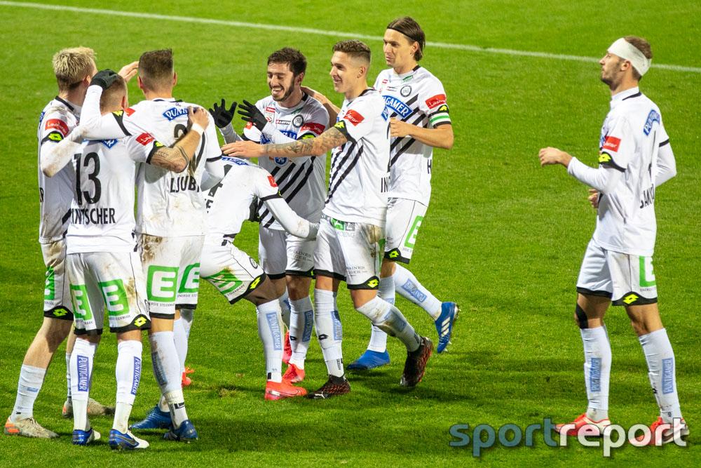 Sturm Graz, Austria Wien, #STUFAK