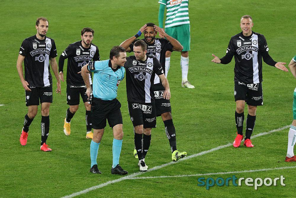 Rapid, Rapid Wien, Sturm, Sturm Graz, #SCRSTU