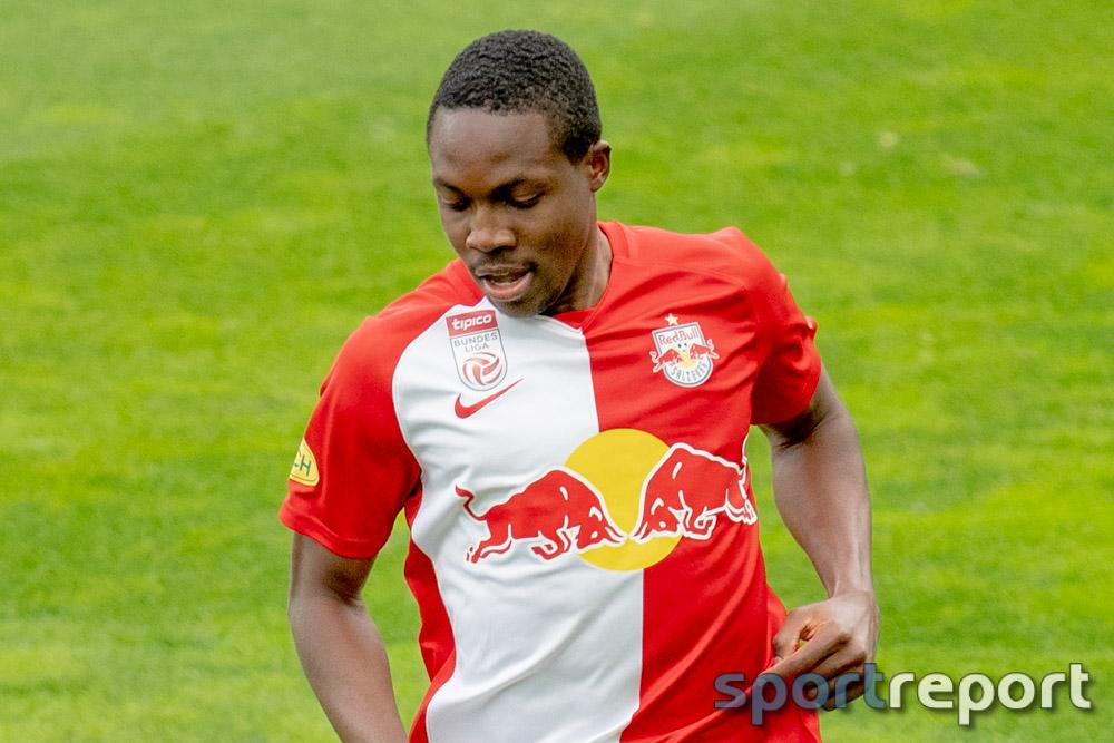 Enock Mwepu