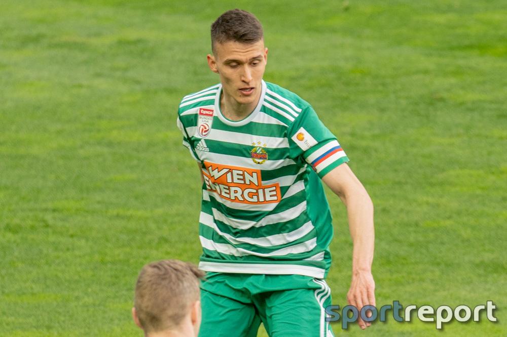 Dejan Ljubicic, Rapid, Rapid Wien, #SCR2021