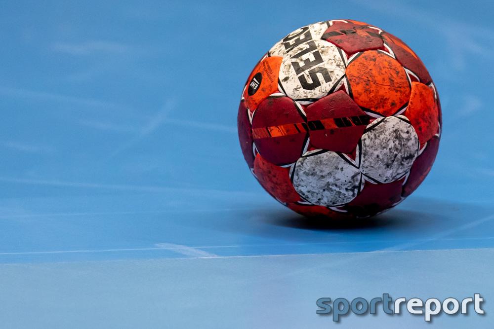 Handball Tirol und FIVERS legen in der HLA MEISTERLIGA vor