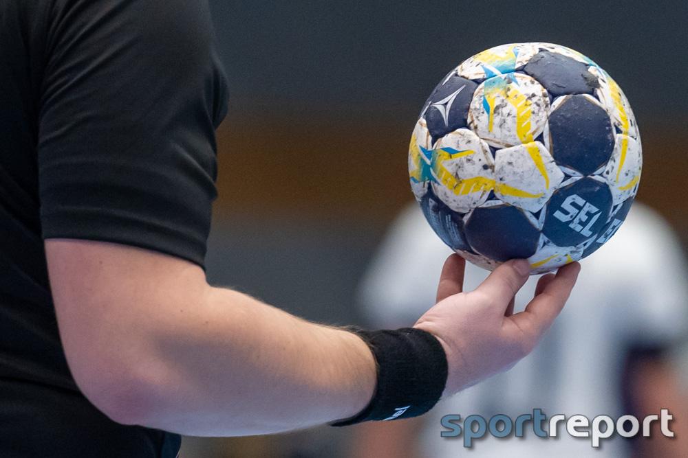 Handball Tirol und HSG Bärnbach/Köflach schlagen in der spusu LIGA-Viertelfinalserie zurück