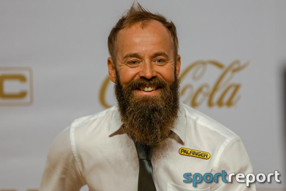 Thomas Geierspichler löst Ticket für seine 6. Paralympics