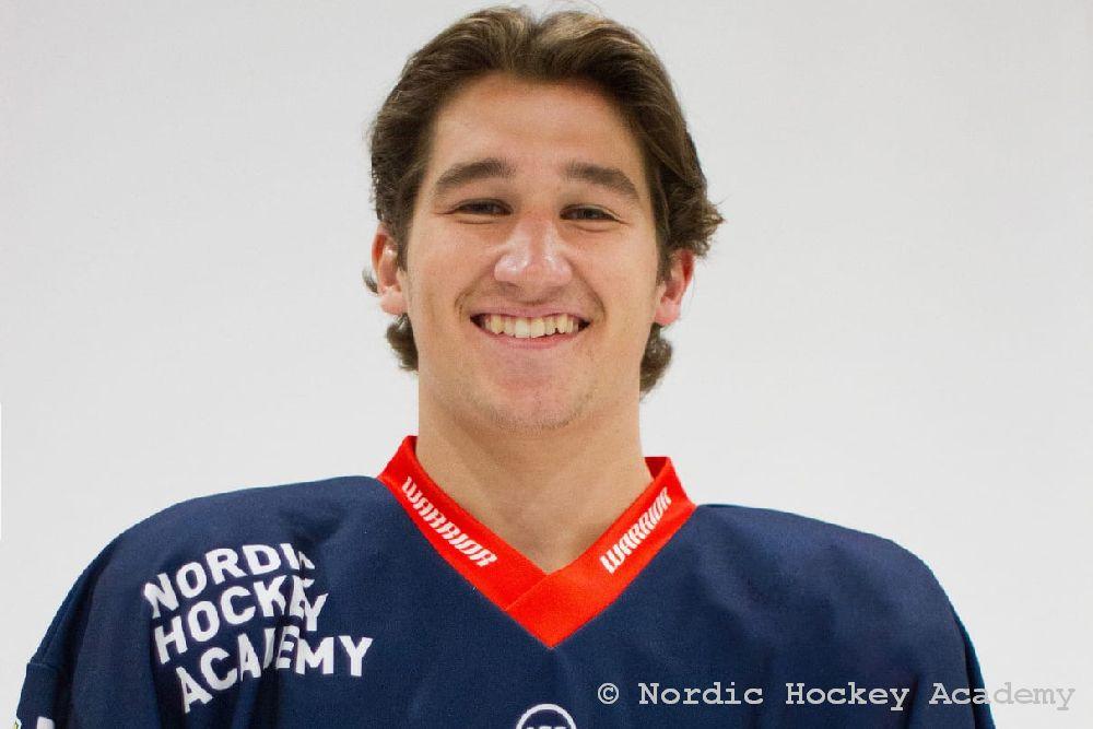 Paul Schmid, Nordic Hockey Academy