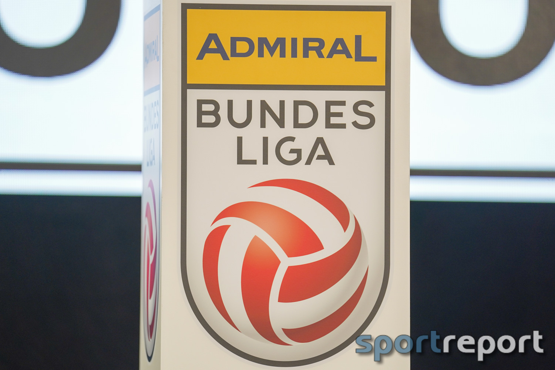 Admiral Bundesliga, #AdmiralBL, 12. Runde