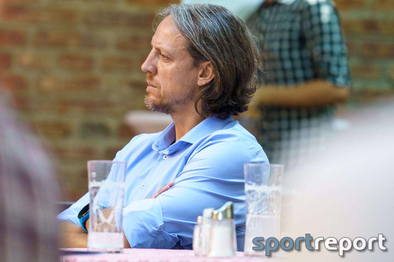 FC Liefering, Rene Aufhauser