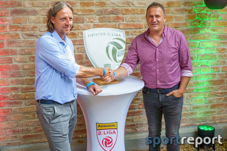 FC Liefering gelingt Topstart gegen KSV 1919 dank Havel-Brustlöser